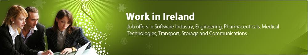 Ireland Work Permit Scheme